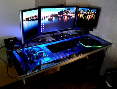 pc world computer desks best gaming desk
