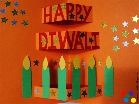 diwali cards for to make ignite a smile 5 ways to spend diwali differently