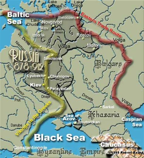 russian trade map of russia 878 912
