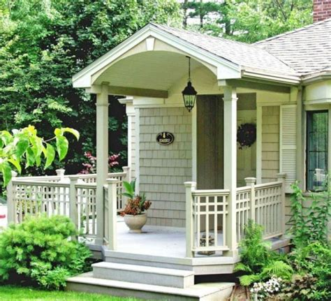 porch design ideas 39 cool small front porch design ideas digsdigs