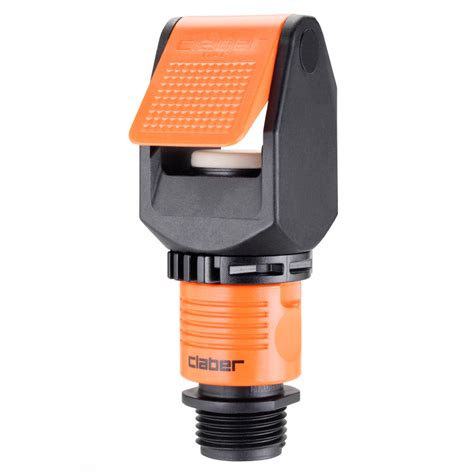 Kitchen Faucet Adapter For Garden Hose koala indoor faucet adapter claber