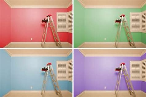 paint every room in house different color selling your home paint it sell it faster