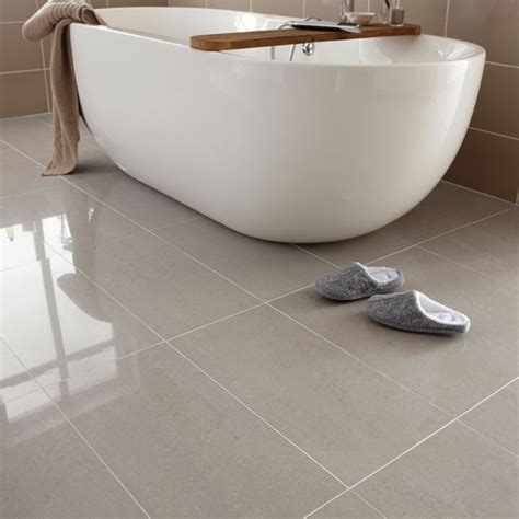 bathroom flooring ideas uk regal porcelain from topps tiles bathroom flooring ideas housetohome co uk