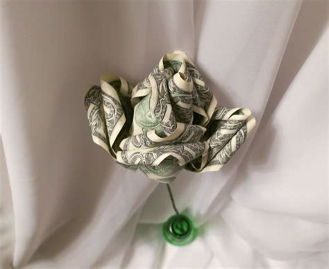 money origami roses money origami