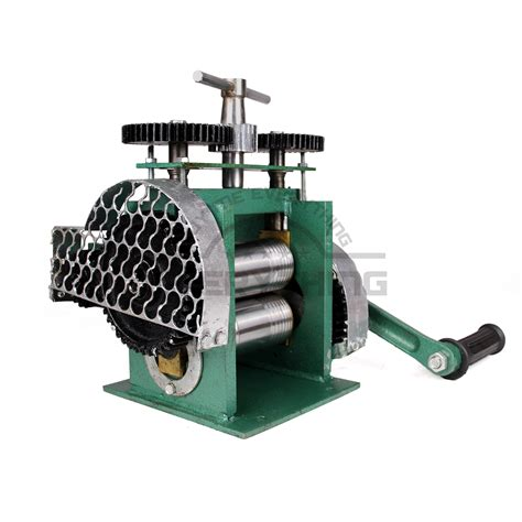 rolling mills for jewelry rolling mill machine manual combination 80mm jewelry press