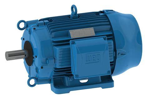 Weg Electric Motors 02018et3pct256t w22 weg electric motors 02018et3pct256tw22