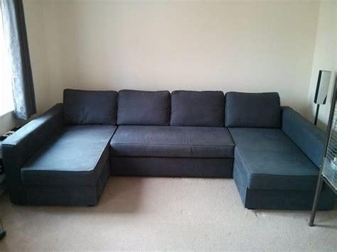 ikea manstad sofa bed 6 ikea sofas to hack aftermarket mod pimp up