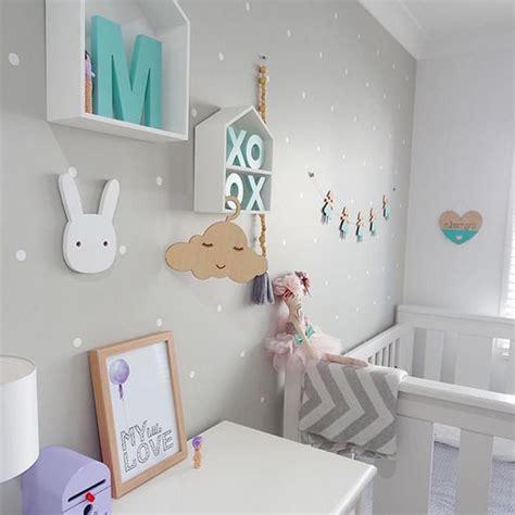 ideas decoraci 243 n habitaci 243 n beb 233 en gris mint y turquesa - Decoracion Habitacion Bebes