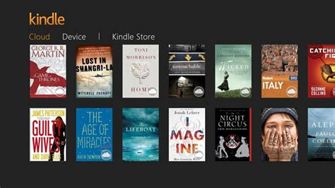can you get on kindle 7 windows 8 apps for e reading best ebook readers