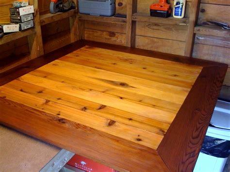 cedar woodworking projects cedar outdoor table by nicholas dillon lumberjocks