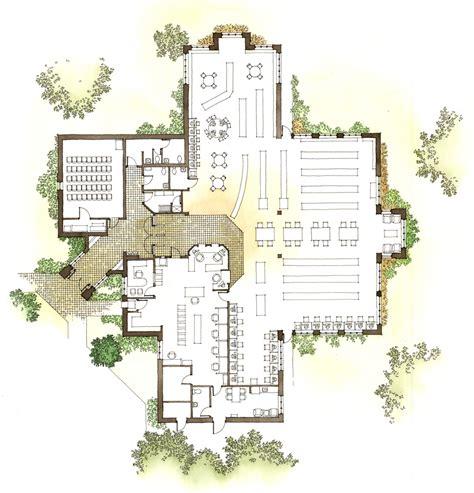architectural plans site plan renderings genesis studios inc