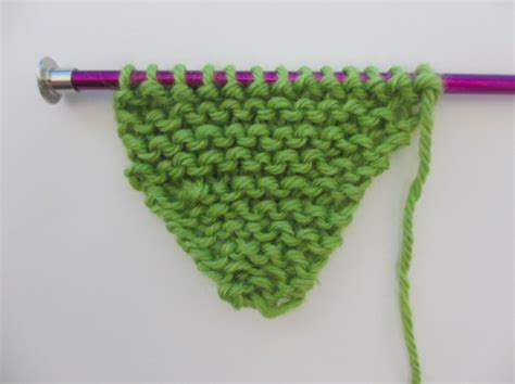 how to increase stitches in knitting knitting tutorial how to knit the increase stitch inc 1