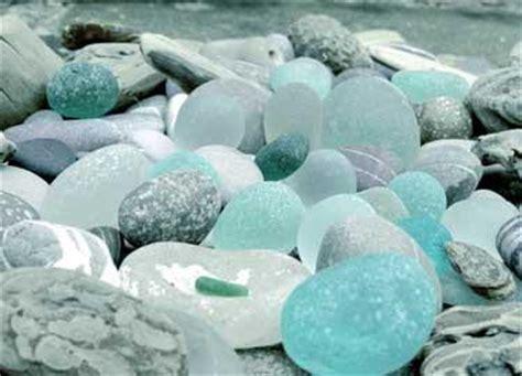 Sea Glass Jewellery By Tessa Blenkinsopp