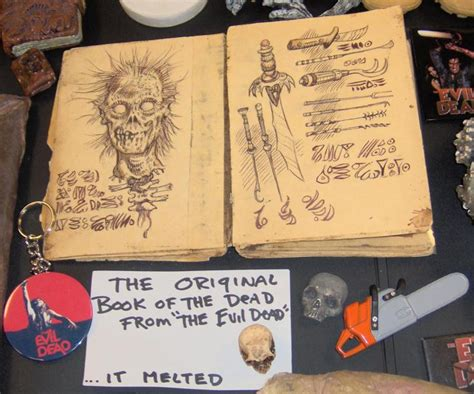 pictures of the book of the dead book of the dead the definitive evil dead website