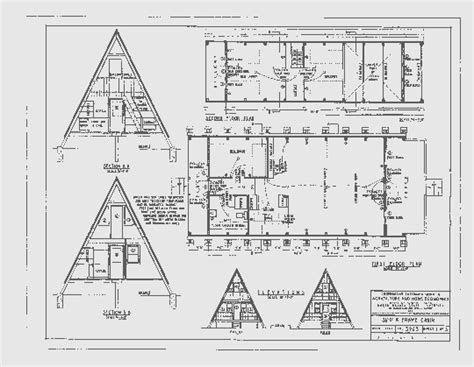 a frame cabin floor plans a frame cabin kits a frame cabin house plan modern a frame house plans mexzhouse