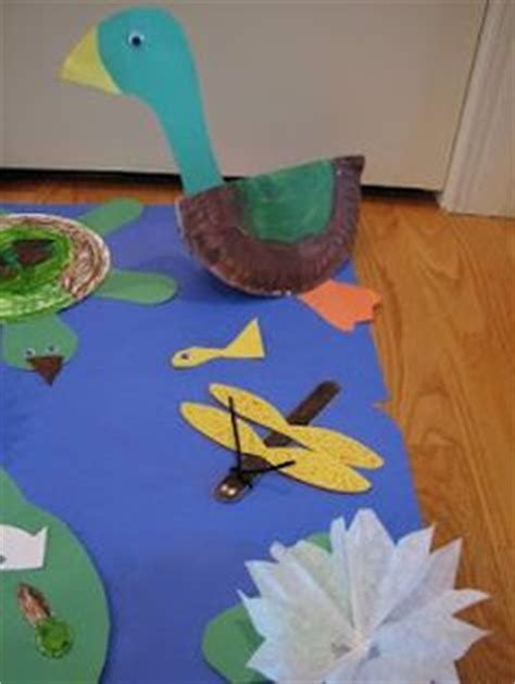 pond crafts for pond crafts