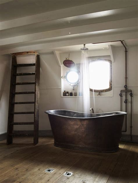 industrial style bathroom accessories 5 of the best industrial style bathrooms my warehouse home