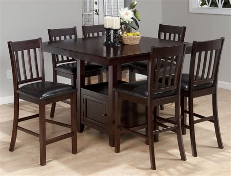 bar height dining table bar height dining room table marceladick