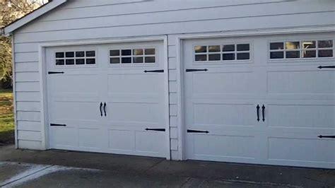 overhead door of ta overhead door ta garage door opener in homeland local