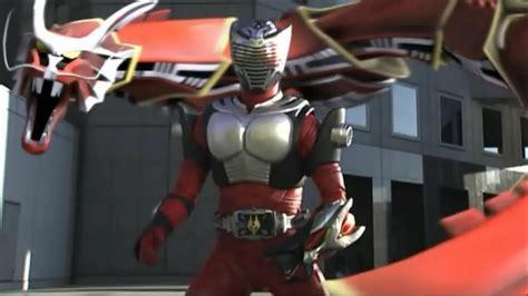 kamen rider ryuki my shiny robots series review kamen rider ryuki