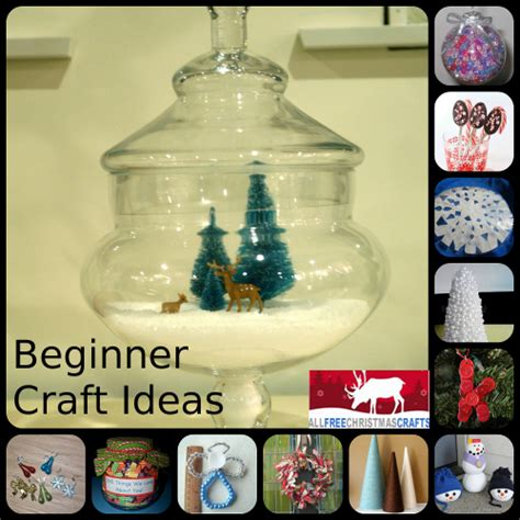 free craft ideas for easy crafts 18 beginner craft ideas