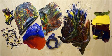 acrylic paint skin skins with fluid acrylics just paint