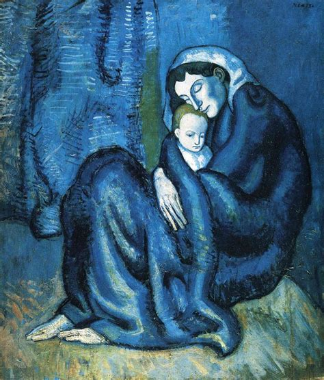 picasso paintings as a child and child pablo picasso bond of
