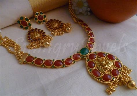 jewelry designs earrings kemp temple necklaces and earring set jewellery designs