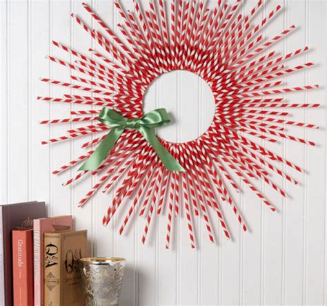 Paper Straws Crafts Make Straw Crafts Hgtv