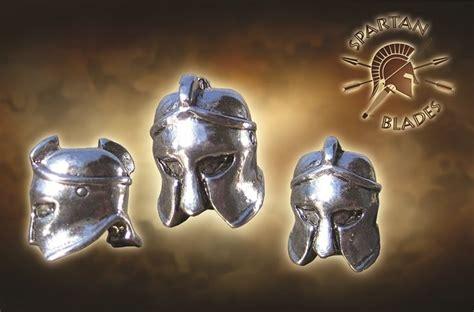spartan helmet bead spartan helmet bead paracord ideas knives