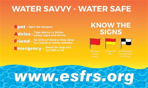 are water safe water safety poster competition open to children 166 east