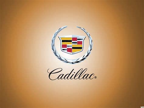 Cadillac Logo by Cadillac Emblem Wallpaper Wallpapersafari