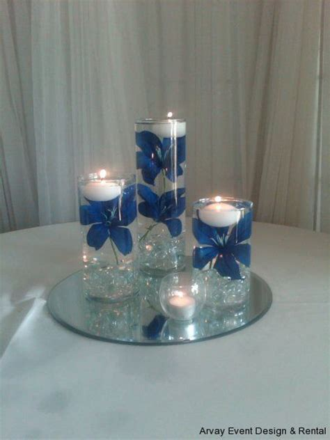 centerpiece water centerpieces submerged flowers and water centerpieces on