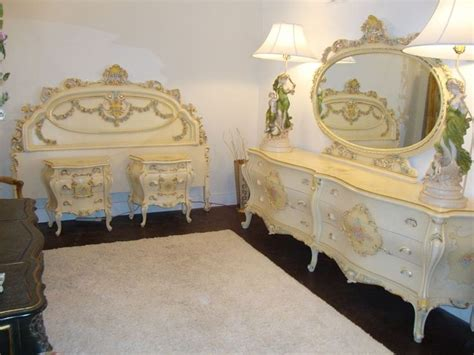 painted bedroom furniture sets 465 best italian painted furniture images on