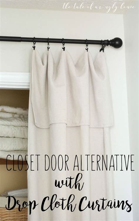 closet door curtains best 25 closet door curtains ideas on curtain