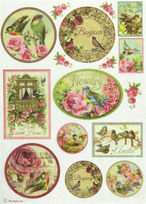 decoupage printer paper 17 best images about printabel on clip