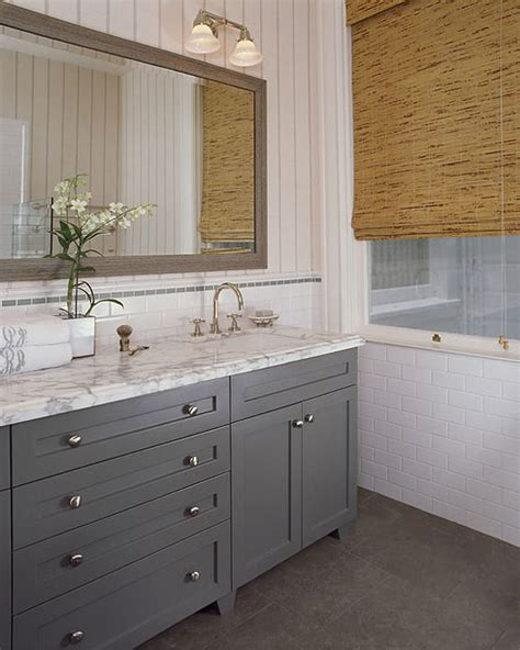gray bathroom vanities gray bathroom vanity transitional bathroom