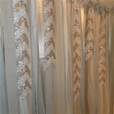 beaded door curtains wilkinsons snowders 187 brass curtain rod ceiling mounted