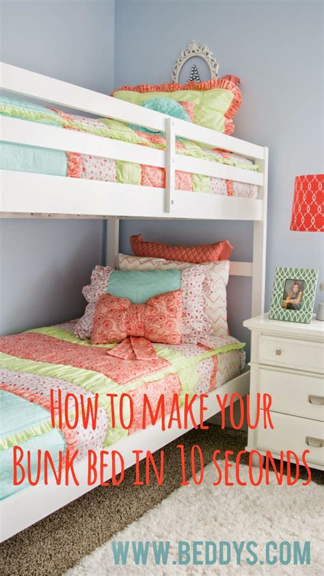 how to make bunk bed sheets comforters for bunk beds bed furniture decoration