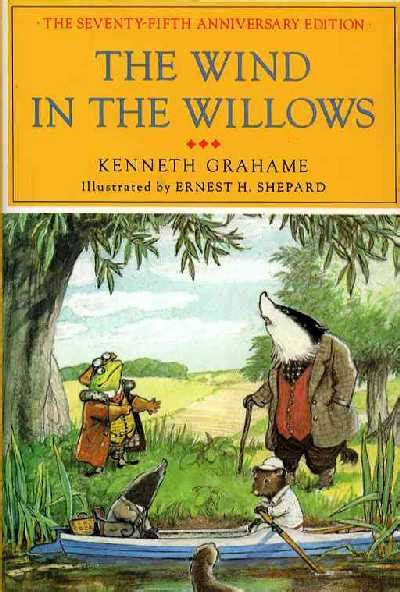 wind in the willows picture book design context wind in the willows illustrated book covers