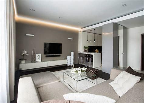minimalist interior design for small condo home landscaping