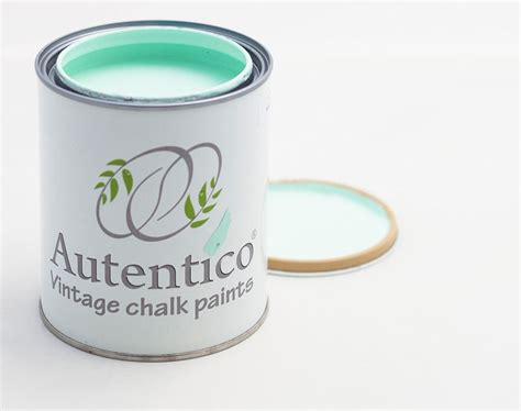 autentico chalk paint essex autentico chalk paint vintage mint chalk paint shop