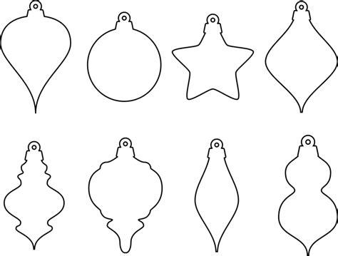 ornament clipart clipart ornament shapes