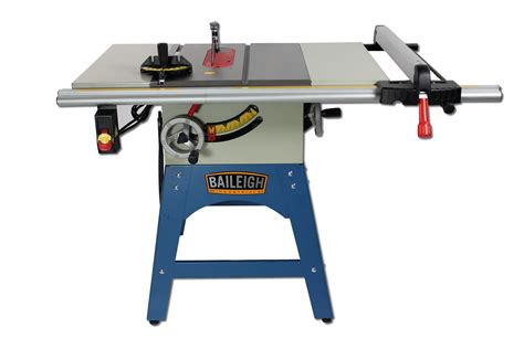 woodworking table saws contractor table saws portable table saw baileigh