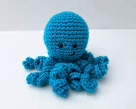octopus knitting pattern what a amigurumi octopus from you never