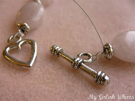 jewelry crimp jewelry lessons how to use crimp my girlish whims