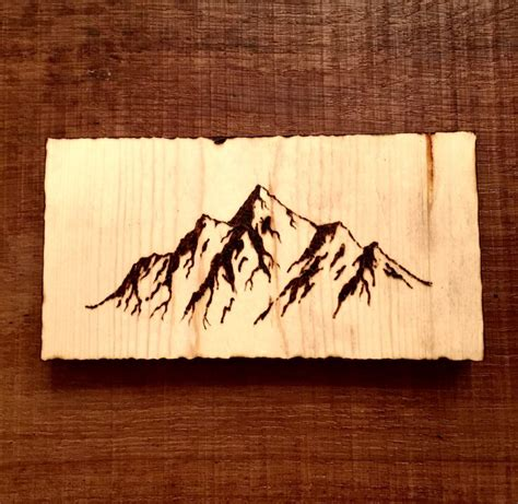 wood burning craft projects the 25 best wood burning ideas on wood