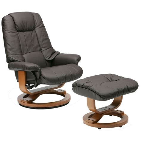 swivel leather recliner chair enhancing the affordability of leather swivel recliner