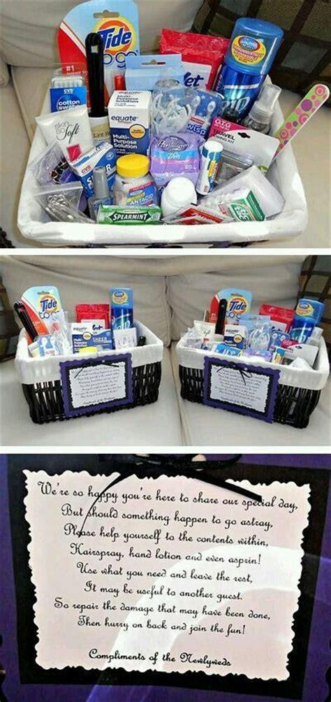 wedding bathroom basket ideas 25 best ideas about wedding bathroom baskets on