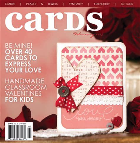 best card magazine snc s crop mmunity new arrivals scrapbook trends and